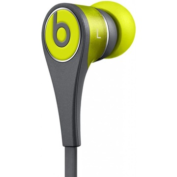 Beats Tour2 Shock Yellow Active Collection