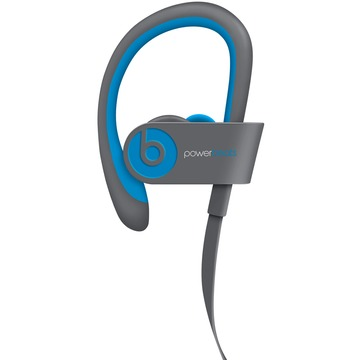 Beats Powerbeats2 Wireless Active Collection Flash Blue