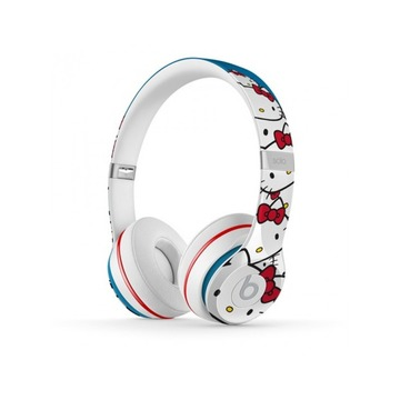 Beats Solo2 Hello Kitty