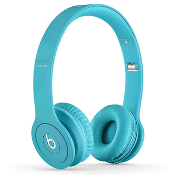 New Beats Solo HD 2014 Light Blue