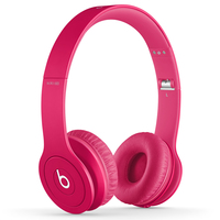 New Beats Solo HD 2014 Matte Pink