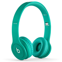 New Beats Solo HD 2014 Matte Teal