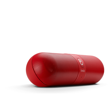 Колонка Beats Pill 2.0 Red