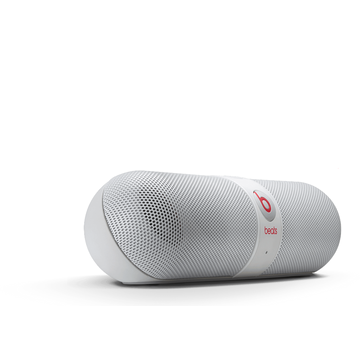 Колонка Beats Pill 2.0 White
