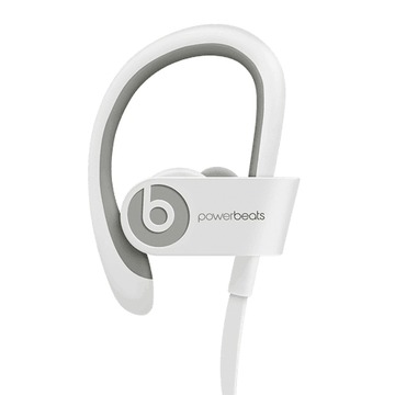 Beats Powerbeats 2 White