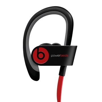 Beats Powerbeats 2 Wireless Black