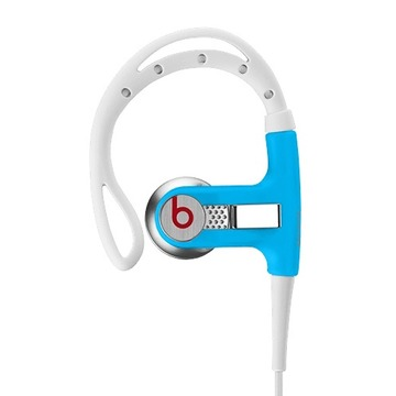 Beats Powerbeats Sport Blue