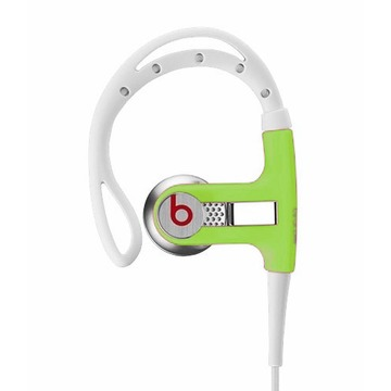 Beats Powerbeats Sport Green