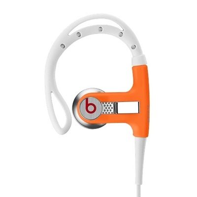 Beats Powerbeats Sport Orange