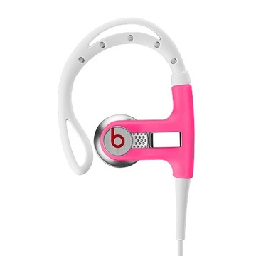Beats Powerbeats Sport Pink