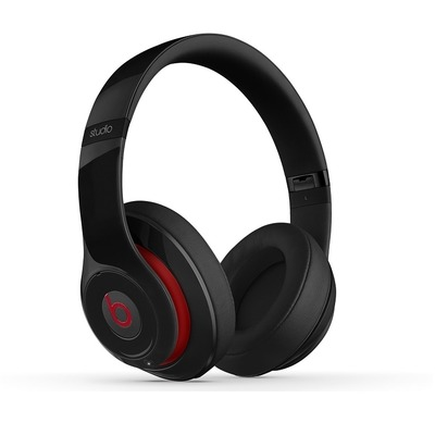 Beats Studio New v2.0 2014 Black