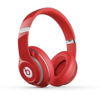 Beats Studio New v2.0 2014 Red
