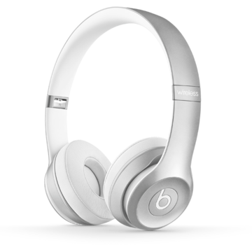 Beats Solo 2 Wireless Grey