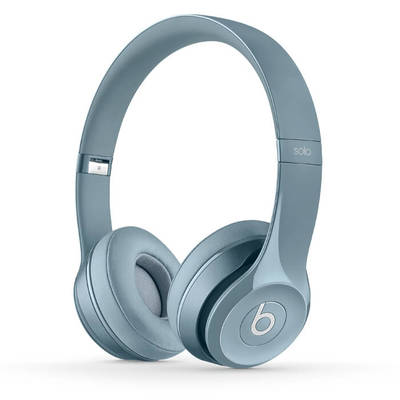New Beats Solo2 Gray