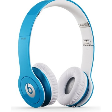 Beats Solo HD Light Blue