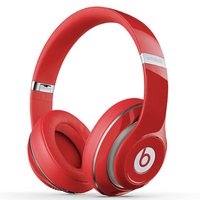 Studio Wireless 2014 Red