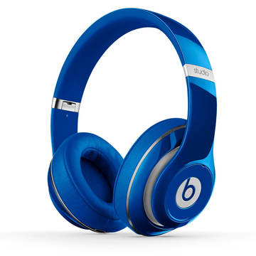 Beats Studio New v2.0 2014 Blue