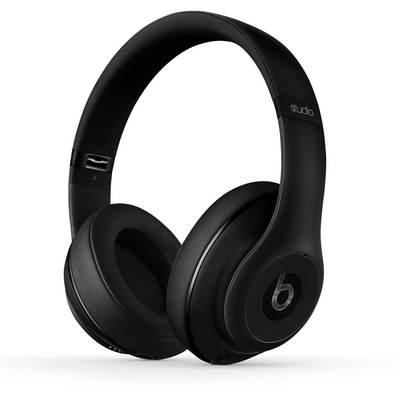 Beats Studio New v2.0 2014 Matte Black