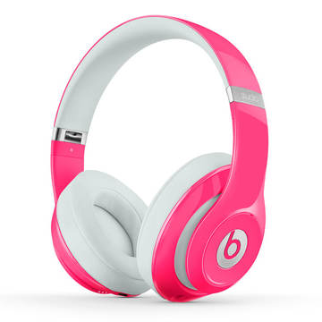 Beats Studio New v2.0 2014 Pink