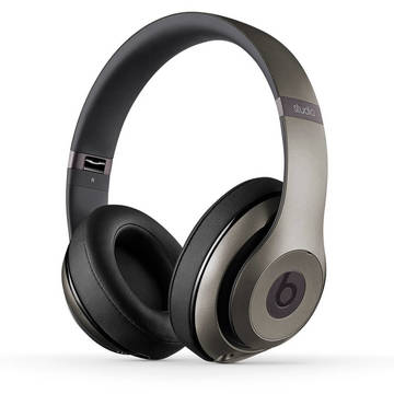 Beats Studio New v2.0 2014 Titanium