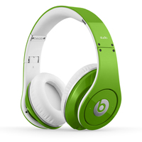 Beats Studio Green