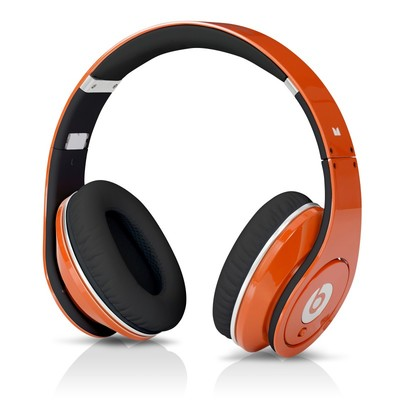 Beats Studio Orange