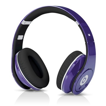 Beats Studio Purple