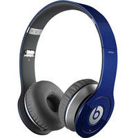 Beats Wireless Blue