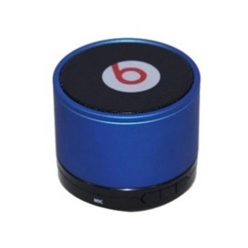 Колонка Beatbox Mini Blue