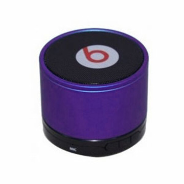 Колонка Beatbox Mini Purple