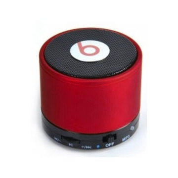 Колонка Beatbox Mini Red