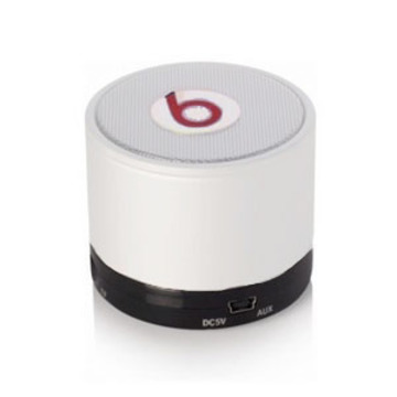 Колонка Beatbox Mini White