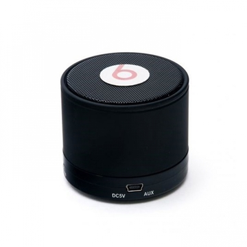 Колонка Beatbox Mini Black