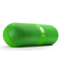 Колонка Beats Pill Green