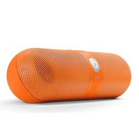Колонка Beats Pill Orange
