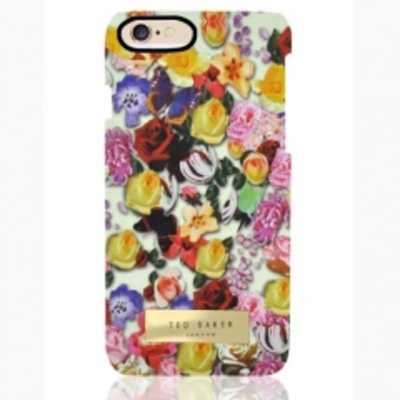 Задняя накладка Ted Baker для Apple iPhone 6 Plus 5,5""