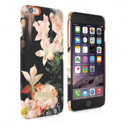 Задняя накладка Ted Baker Women's AW14 Collection iPhone 6 Plus  - SALSO