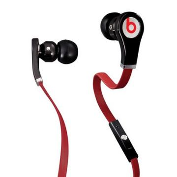 Beats Tour Black with ControlTalk