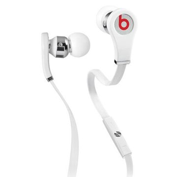 Beats Tour White with ControlTalk
