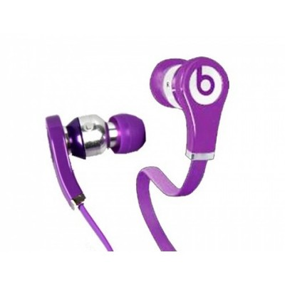 Beats Tour Purple with ControlTalk