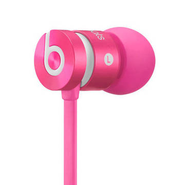 Beats UrBeats Pink with ControlTalk