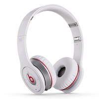 Beats Wireless White