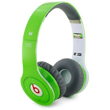 Beats Wireless Green