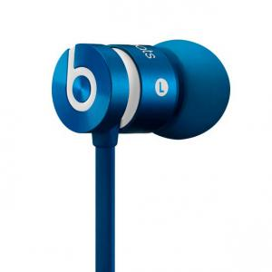 Beats UrBeats Blue with ControlTalk