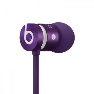 Beats UrBeats with ControlTalk фиолетовые