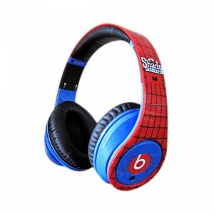 Beats Studio Spider Man