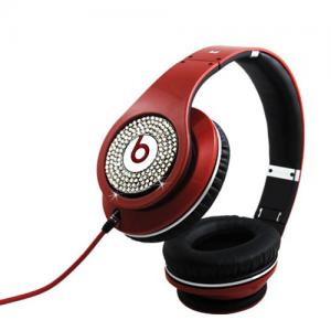 Beats Studio Red Diamond