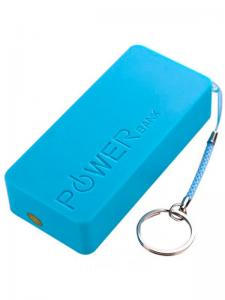 Power Bank 5600 mAh Blue