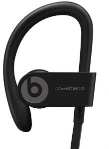 PowerBeats 3 Wireless Черные New