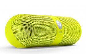 Колонка Beats Pill Yellow
